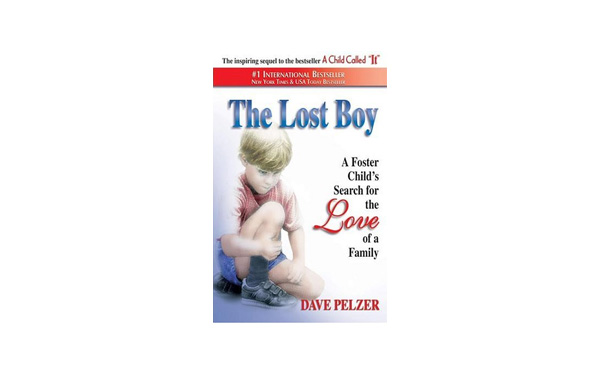 The Lost Boy : By Dave Pelzer - Christian Alliance for Orphans